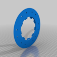 Download free STL files MOAS | Mother Of All Spinners, Greg_The_Maker
