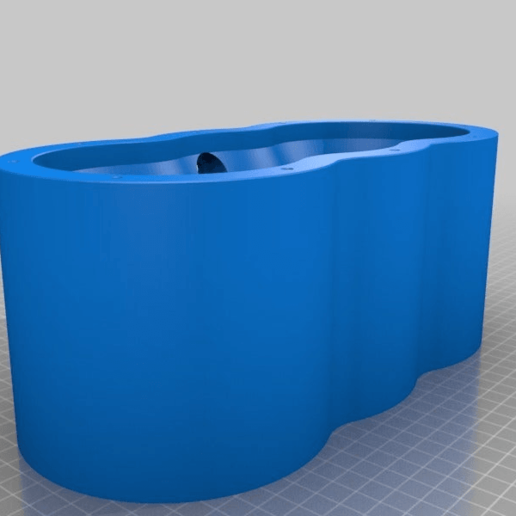 2f40256d66c7adc798929d46298cca90.png Download free STL file Electric Musical Instrument 3D Printed Amplifier. • 3D printing model, Greg_The_Maker