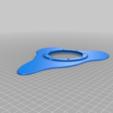 Download free STL file Nuclear Night Light • 3D printable design, Greg_The_Maker