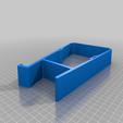 PBP_Stand_Upright.png Télécharger fichier STL gratuit Support pour ordinateur portable Pinebook Pro. • Objet à imprimer en 3D, Greg_The_Maker
