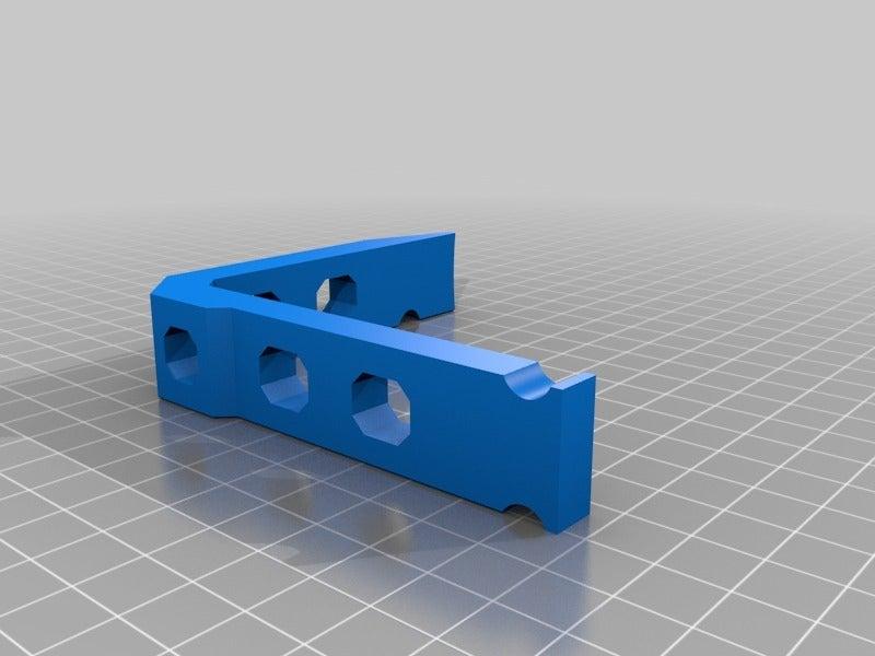 bd6ebe1a3446205009b32d6e02319a0b.png Télécharger fichier STL gratuit SpoolWorks Echafaudage Support soluble Spool Carrier • Plan pour imprimante 3D, Greg_The_Maker