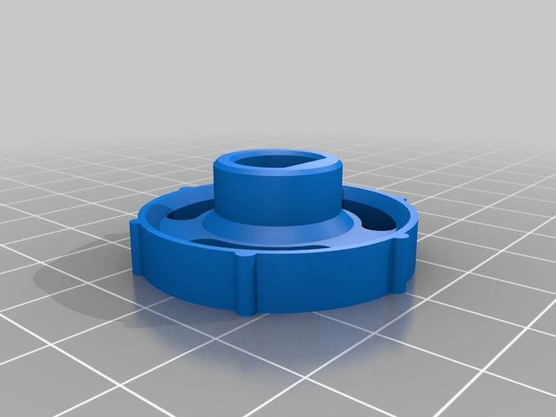 826e620b77a1cf5edbf6da8ca761478d.png Download free STL file OpenRC F1 Dual Material Spur & Pinion Gears • 3D printing model, Greg_The_Maker