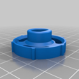 Download free 3D model OpenRC F1 Dual Material Spur & Pinion Gears, Greg_The_Maker