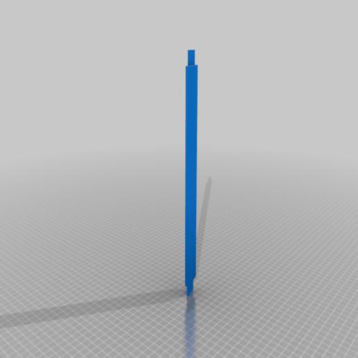 PBP_Stand_Brace.png Télécharger fichier STL gratuit Support pour ordinateur portable Pinebook Pro. • Objet à imprimer en 3D, Greg_The_Maker