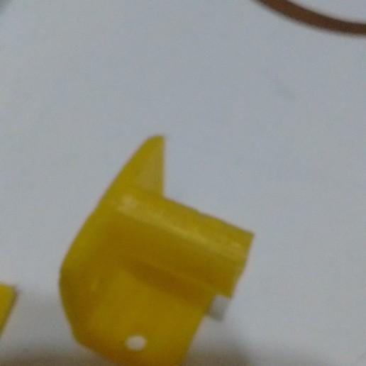 IMG_20191004_165213870.jpg Download free STL file Tensioner with GT2 pulley • 3D printable model, marceloeserafino