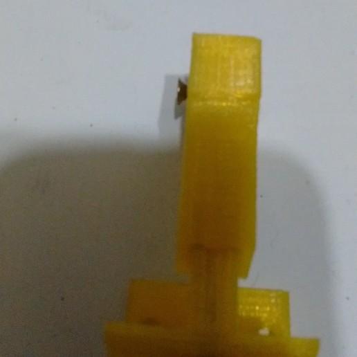 IMG_20191004_165230284.jpg Télécharger fichier STL gratuit Tendeur avec poulie GT2 • Modèle pour imprimante 3D, marceloeserafino