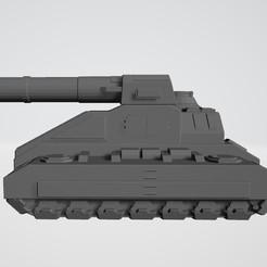Screenshot 05-08-2020 22.53.16.jpg Download STL file Battletechnology Marksman • 3D printer design, kiwicolourstudio