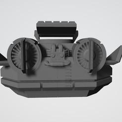 Screenshot 05-08-2020 22.35.49.jpg Download STL file Battletechnology Drillson • Object to 3D print, kiwicolourstudio