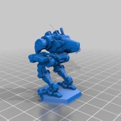 Descargar modelos 3D gratis Víbora (Libélula), kiwicolourstudio