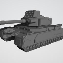 Screenshot 05-08-2020 22.41.29.jpg Download STL file Battletechnology Merkava • 3D printer template, kiwicolourstudio