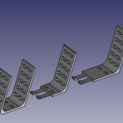 1.png Télécharger fichier STL Stand de chaussures • Plan pour imprimante 3D, mywork