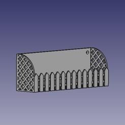 1.jpg Download STL file Spice rack • Design to 3D print, mywork