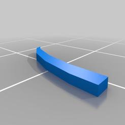 Fantastic_Snaget_2.png Download free STL file Necron Blade • 3D printing object, Jhaamdath