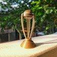WORLD CUP.jpeg Télécharger fichier STL Coupe du monde ICC 2019 • Modèle à imprimer en 3D, Natraj