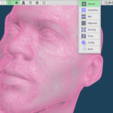 Download 3D printing templates Michael Jordan - High Res, vongoladecimo