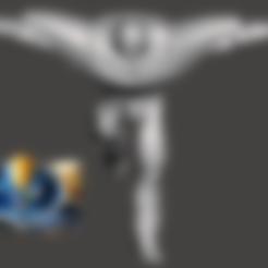 Télécharger fichier STL gratuit Burter - Dragon Ball Z - Ginyu Forces 2/5 • Modèle imprimable en 3D, vongoladecimo