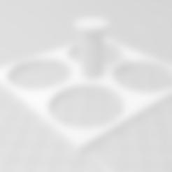 Download 3D model Cup holder, pvalaye
