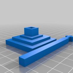 Cruceiro.png Télécharger fichier STL gratuit Cruceiro galicien • Plan pour impression 3D, frgbpon