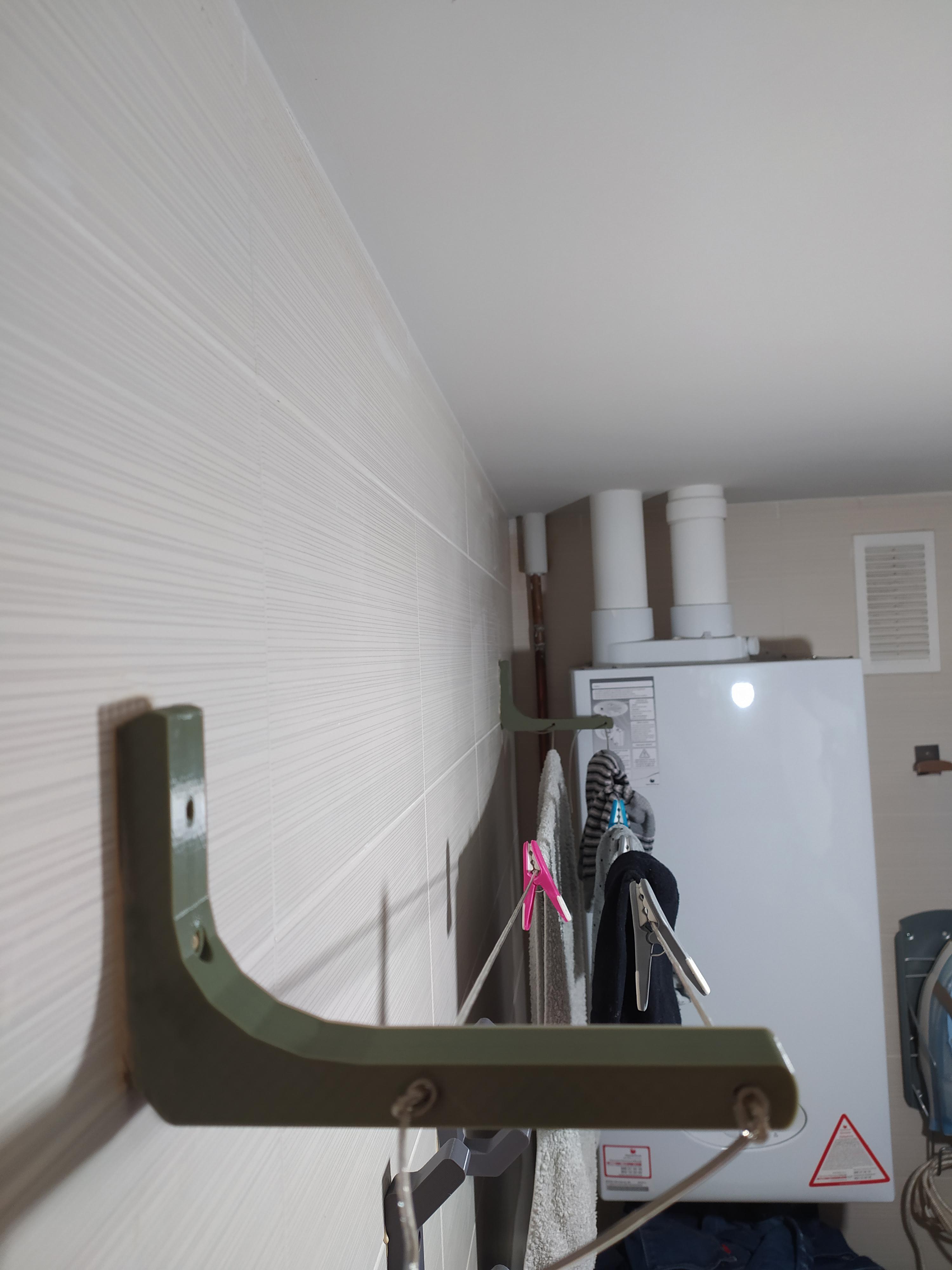 IMG_20200216_164746.jpg Télécharger fichier STL gratuit Mini-corde à linge - Mini Tendal • Plan à imprimer en 3D, frgbpon