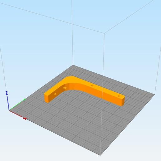 figura.jpg Télécharger fichier STL gratuit Mini-corde à linge - Mini Tendal • Plan à imprimer en 3D, frgbpon