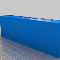 Download free 3D model Stago accessory holder, frgbpon