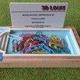 stl file Swimming pool, 3DLOUIS