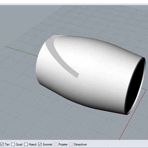 Free 3d printer model Card barrel, 3DLOUIS