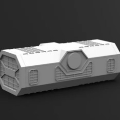 Download free 3D printer files Star Wars Lightsaber Case, sentinel_props
