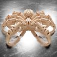 Descargar modelo 3D El robot araña, Alessandro_Palma