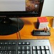 Free 3d printer model USB-SD-MicroSD Holder, Alessandro_Palma