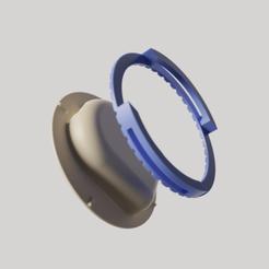 Download 3D printer model OmniPod cover for sport, Alessandro_Palma