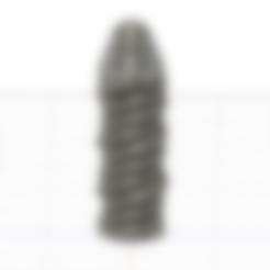 Télécharger fichier STL gratuit Spirale, itsallinyourhead1