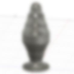 Download free 3D printer designs The Penetrator, itsallinyourhead1