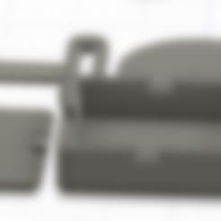 pusher 1.stl Download free STL file Pusher • 3D printer template, itsallinyourhead1