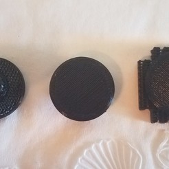 Free 3D printer files The Taller Last spinner cap, friezechris