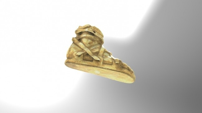 product_image_11896.jpg Download free STL file The Leg of Achilles • 3D printable model, history3Dprint