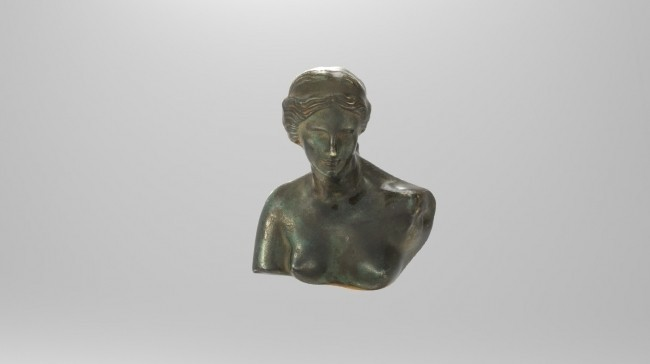 product_image_11897.jpg Download free STL file Venus of Milos • 3D printing model, history3Dprint