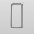 Diseños 3D Funda modular para iPhoneSE, Niggi