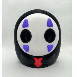 IMG_20200305_153523.jpg Download free STL file Multicolour No Face with heart • 3D printable model, 3DPrintDogs