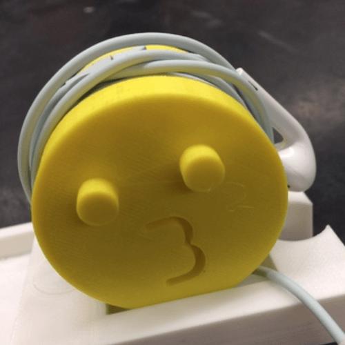 Capture d'écran 2018-07-02 à 17.47.12.png Download free STL file Emoji Set 2 • Template to 3D print, saya