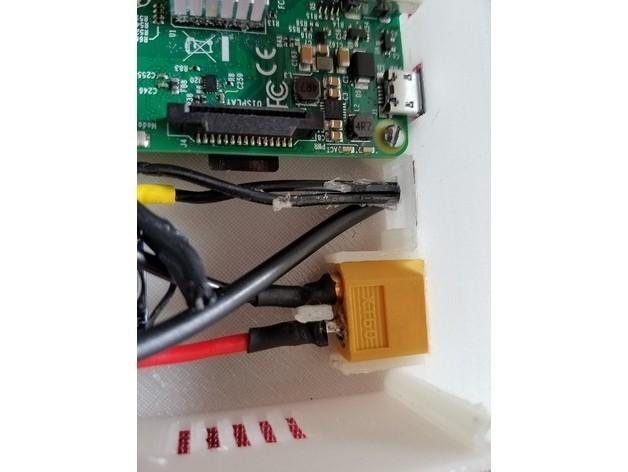 c1662ed85c8c5b5e99b886920c5f5bd0_preview_featured.jpg Download free STL file RaspTop 2.0 • Design to 3D print, EricsDIY
