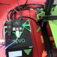 Free 3D print files Tevo Tornado OctoPI Mount, EricsDIY