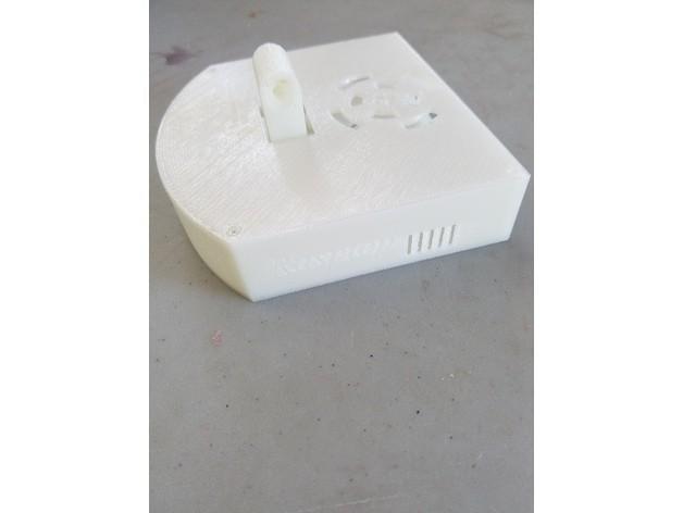 f1b3fa3e1ebebb00e9de76236ee3c7f7_preview_featured.jpg Download free STL file RaspTop 2.0 • Design to 3D print, EricsDIY