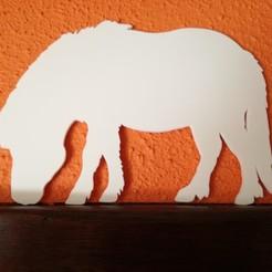 3D print files pony, Justinclaes