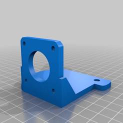 8c587d52bc177f6ddffd5678c924dc90.png Télécharger fichier STL gratuit Support d'extrudeuse Anet A8 Bowden • Design imprimable en 3D, madizmo