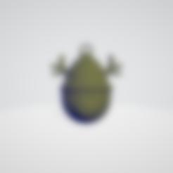 Télécharger fichier impression 3D gratuit Boule de Noël, bjpaque5