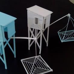 Download 3D printer model Fishery, crisleg93