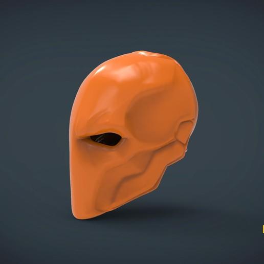 untitled.288.jpg Télécharger fichier STL gratuit Casque Deathstroke - portable grandeur nature • Objet pour imprimante 3D, Helios3D