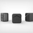 Download free 3D print files TATTHOOK, badassdrones