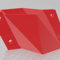 Captura de pantalla 2020-09-22 180400.png Download STL file cement pot mould (T1 80X80X90mm) • Design to 3D print, lucasjc